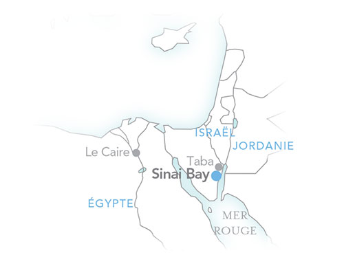 Club Med - Sinai Bay – Egypt