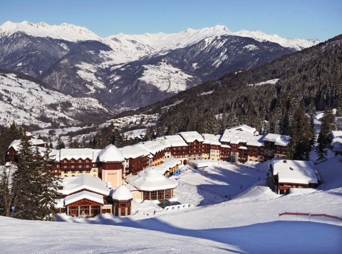 Club Med - Valmorel – French Alps